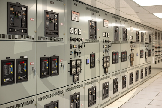 HP&D Specializes in live-site commissioning of energized critical facilities