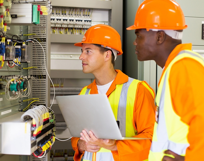 HP&D offers tailored QA/QC solutions for quality assurance & quality control of mechanical & electrical facility systems